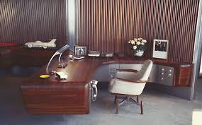 mid century office furniture. catchy mid century modern office decor architectureroom pinterest eero furniture t