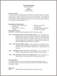 Current Resume Format 2015 Most Current Resume Format Choose How To ...