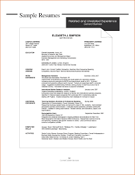 General Labor Resume Templates Resume For Study