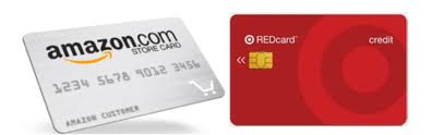 We did not find results for: Store Credit Cards Far From Dead Amazon Target Cards Rule Cardtrak Com