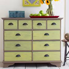 diy chalk paint furniture ideas with step by step tutorials chalk finish paint dresser