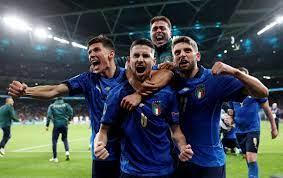 EURO 2020 finali öncesi İngiltere'den İtalya'ya çağrı