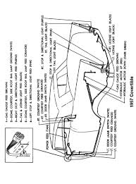 1957 chevrolet pickup wiring diagram wiring library 1957 convertible body wiring