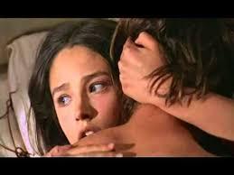 Romeo And Juliet (1968)   Wedding Night Scene