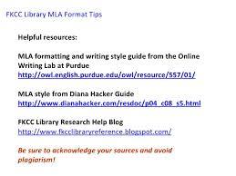 Mla Format Online Mla Format Link Konmar Mcpgroup Co