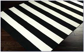 medium size of black white outdoor rug and 4x6 striped 3x5 solid border indoor swatch gray