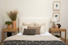 Video: A Step-by-Step Guide on How To Style A Bed   All Sorts Of