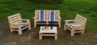 pallets outdoor furniture. Pallet Wood Outdoor Furniture Pallets