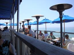 San Clemente Dining
