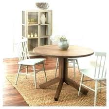 42 inch round table round dining table with leaf inch round table round coffee table round