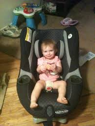 for comparison purposes this is my daughter who is 15 months old 19 lbs