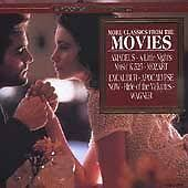 More Classics From The Movies (CD, Oct-1997, Madacy) Eric Appel 56775370725  | eBay