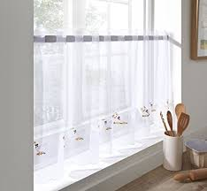 Kitchen Net Curtains