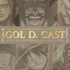 Gol D. Cast