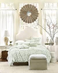 design of furniture bed. Sunburst Mirror Over Bed And Window In Bedroom Design Of Furniture