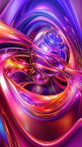 Colorful 3d Abstract Wallpaper ...