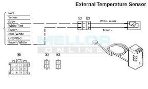 eberspacher external temperature sensor kit night heater kits eberspacher external temperature sensor kit external temp wiring diagram