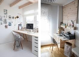 ikea office inspiration. Ikea Office Inspiration, Scandinavian Interior Design, Lightwood And White, Swedish Desk Offeice Inspiration E