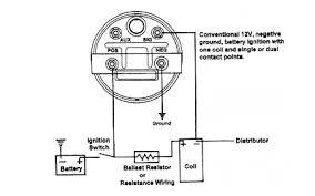 stewart warner tachometer wiring diagram wirdig
