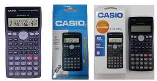 new casio fx 570ms 2 line display scientific matrix vector calculator
