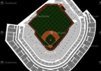 Astros Seating Chart Seating Chart