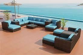 modern wicker patio furniture. Fine Patio Hampton Wicker Patio Furniture  And Modern O
