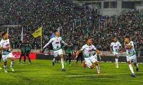 الرجاء البيضاوي المغربي يتوّج بكأس الكونفدرالية الأفريقية على حساب فيتا  كلوب (فيديو)