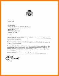 good letter of resignation example letter leaving job best of letter resignation director