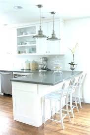 white cabinets grey with colonial farmhouse traditional dark gray countertops granite kitchen