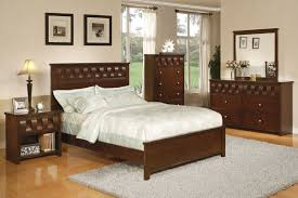 Discount Bedroom Furniture Set