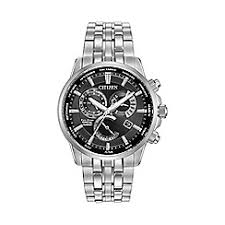watches for men debenhams citizen men s stainless steel perpetual calendar bracelet watch bl8140 55e