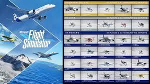 Luftfahrtkarten, Headsets, Flugfunk - Microsoft Flight Simulator 2020