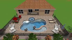 pool designs. All Seasons Pools Confidently Rates Our Pool Designs Above Any Other Provider In The Area, And We Invite You To Do Some Comparisons Yourself! N