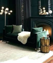 R Dark Green Carpet Living Room Ideas  Fashionable Couch