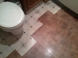 vinyl tiles in bathroom. Unique Installing Vinyl Tile In Bathroom 81 On Home Design Ideas With Tiles E