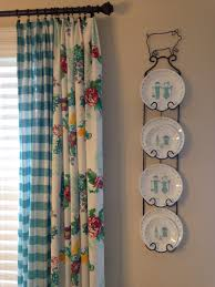 Pioneer Woman Kitchen Remodel Pioneer Woman Kitchen Curtains Using Tablecloths Farmhouse