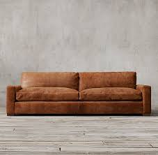restoration hardware petite maxwell chair. petite maxwell leather sofa restoration hardware chair