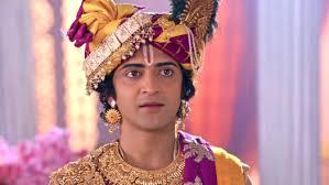 Aayan is pleased thinking that his ploy is taking shape. Watch Radhakrishn Season 2 Full Episodes On Disney Hotstar