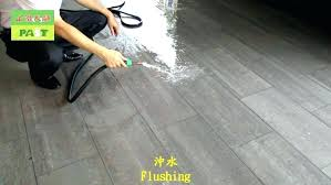 anti skid treatment for laminate floors non
