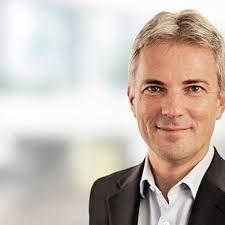 Andrew Schafer - SVP and Managing Director, International at ...