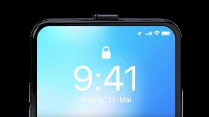 Iphone 11 Pro Ohne Notch Dieses Apple Handy Bleibt Ein Traum