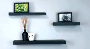 ikea wall bookcase black shelf floating wall shelves black wall shelves uneven black floating wall shelves