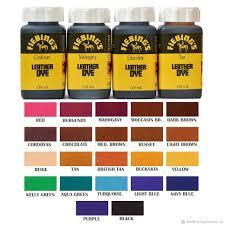 fiebing s leather dye 118 мл Другие виды рукоделия ручной работы Ярмарка Мастеров ручная работа Купить Краска для кожи