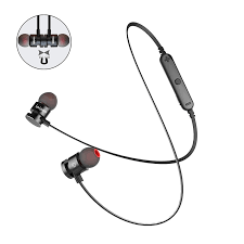 <b>Newest Wireless Headphone</b> Bluetooth V4.2 <b>Magnetic Earphones</b> ...