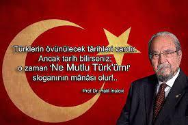 Atatürk'ün o tarih sorusuna Halil İnalcık ne yanıt vermişti - Dailymotion  Video