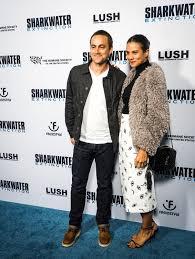 Stuart Townsend and partner Agatha Araya - Celebrity Gossip and ...