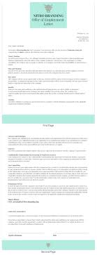 Making Company Letterhead 20 Professional Business Letterhead Templates And Branding
