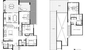 Luxury house designs floor plans australia