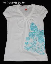 fashion art projects makes it simple and fun to create your own screen printing designs and