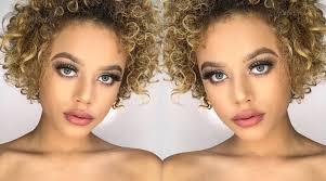 lilaubrie viral face makeup videos on insram makeup 2019 beauty